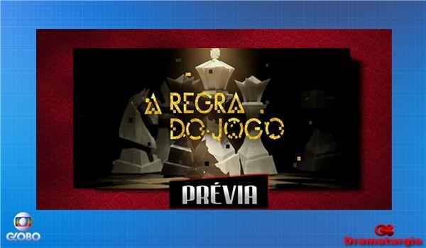 REDE ALPHA TV | ÊTA MUNDO BOM! | A REGRA DO JOGO: A REGRA DO JOGO | ÚLTIMOS CAPÍTULOS | Prévia Cap. ...