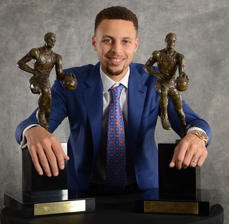 Warriors Guard Stephen Curry. Back-to-back MVP 2015 & 2016