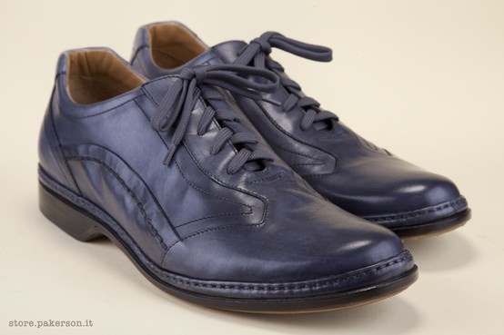 Pakerson Lace-up Shoes for Men: leather sole, soft leather lining take, extraordinary flexibility, Italian style. Buy excellence at the Pakerson Online Store. - Scarpe Allacciate Pakerson per Uomo: suola in vero cuoio, fodera in pelle, massima flessibilità, stile da indossare. Acquista l'eccellenza nello Store Pakerson. http://store.pakerson.it/man-lace-up-shoes-16001-pike.html