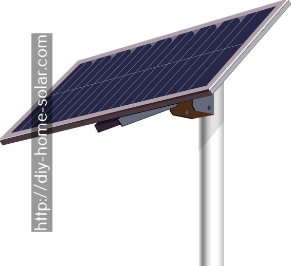 Photovoltaic Systems How To Make A Solar Panel At Home