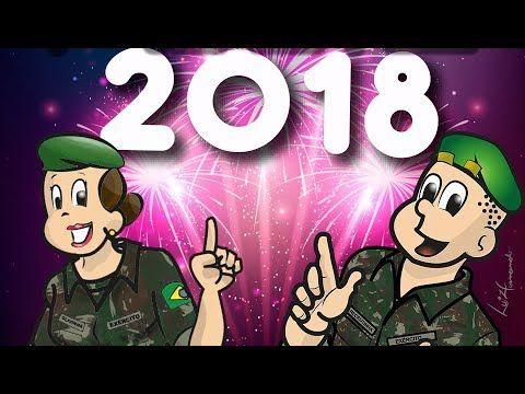 Mensagem de Final de Ano do Exército