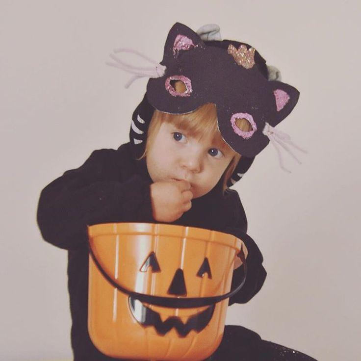 maquillage halloween babou