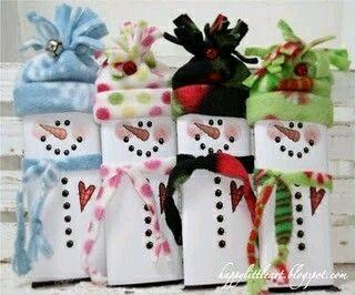 ms y ms obsequia originales detalles navideos con dulces