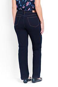 Plus Size Jeans | Lands' End