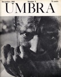 Celebrating the Umbra WorkshopUmbra Workshop, Literature News