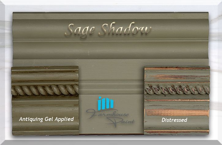 Sage Shadow 2014 Sample