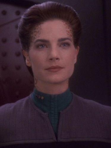 Jadzia Dax – Memory Alpha, das Star Trek Wiki