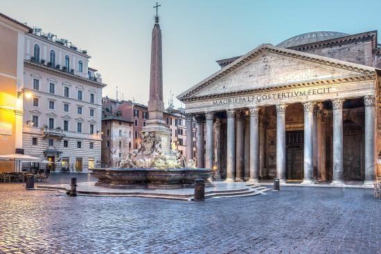 Rom für Fortgeschrittene – 8 Tipps