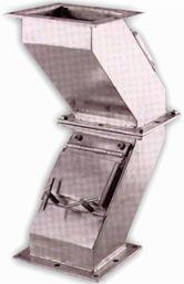 Hump Magnetic Separators
