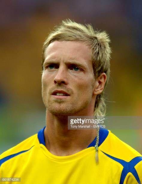 Christian Wilhelmsson Sweden