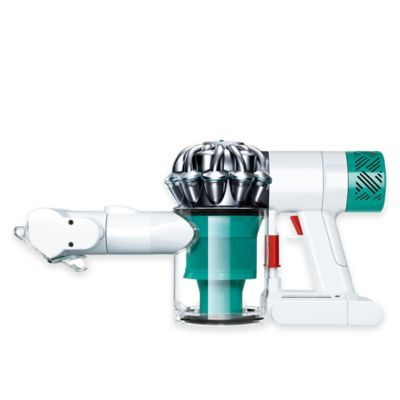 Dyson V6 Mattress Vacuum Keep It Clean Handheld Vacuum