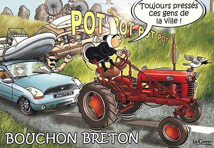 J'adore, le bouchon breton ! hihihihihihihi, parfait ! <3