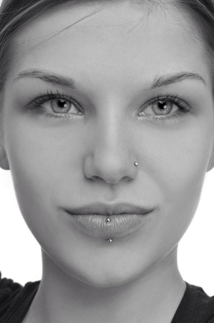Best Labret Piercings: 10 Best Guys With Piercings Images On Pinterest
