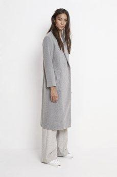 Polo long jacket 7410 - 1