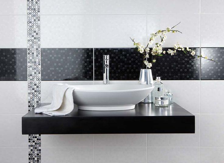 Bathroom Designs Mosaic Tiles 48 best bathroom tiles images on pinterest | bathroom ideas