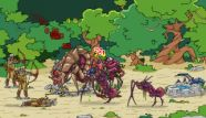 DEMAZE.IT - Giochi Online - Teen & Kids Games: Costruisci la tua armata, più andrai avanti nel tempo e più i tuoi soldati si evolveranno. Ma fai attenzione anche ai tuoi nemici, perchè anche loro diventeranno più forti, e saranno un passo sempre davanti a te.