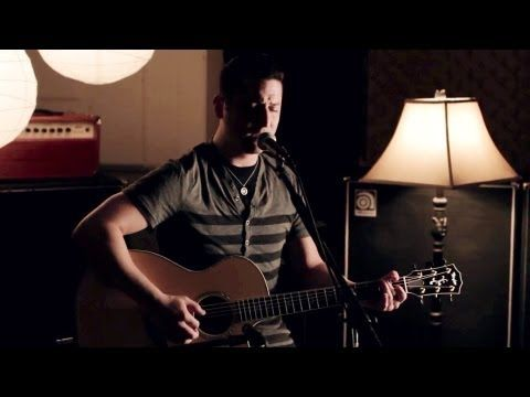Ellie Goulding - Lights (Boyce Avenue acoustic cover)