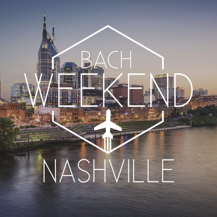 BEST Bachelorette party tips in Nashville! | Bach Weekend
