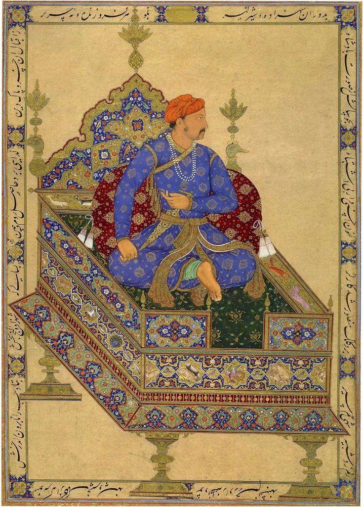 islamic miniature - Поиск в Google