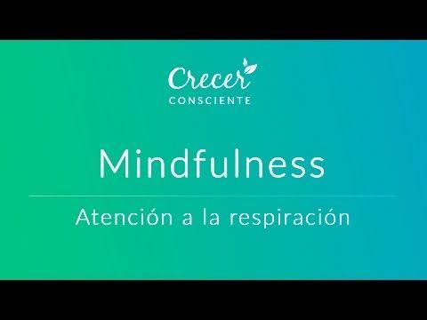 Mindfulness para niños y niñas - Juego de la Atención - YouTube