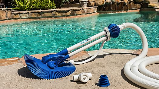 10 Best Suction Pool Cleaners Images On Pinterest Above