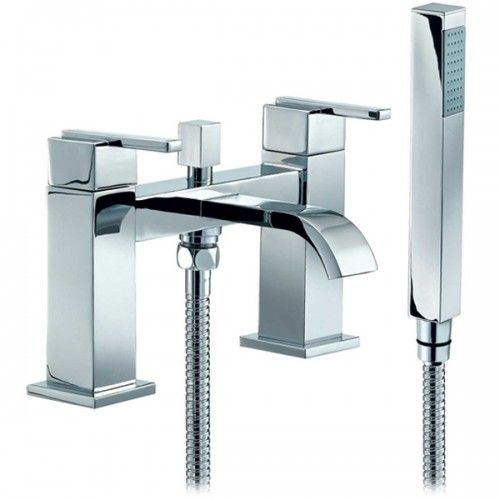 The Ice Fall Bath Shower Mixer Tap has a Curvaceous  Modern Design    Brand. 17 Best images about Our Bath Shower Mixer Taps on Pinterest