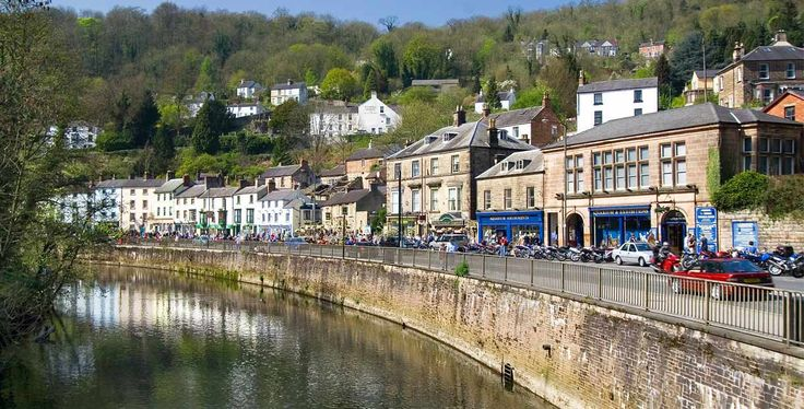 We've planned the ideal day in Matlock & Matlock Bath so you don't have to...   #Derbyshire #travel #town #England #explore #Matlock #MatlockBath
