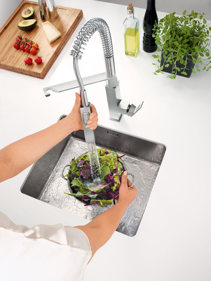 9 best GROHE INSPIRUJACO W KUCHNI images on Pinterest Kitchen