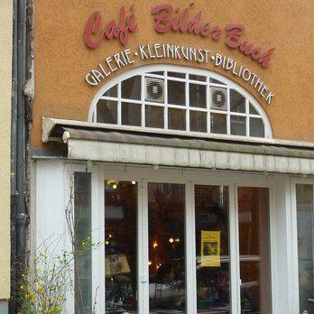 cafe bilderbuch berlin - Google Search