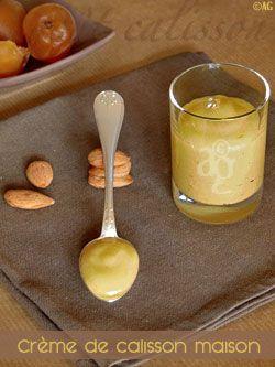 Cadeaux Gourmands : Crème de calisson maison – 2 versions