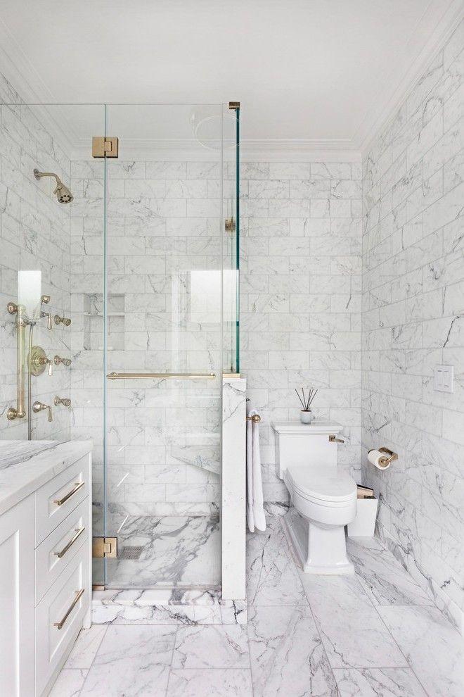splendid carrara white marble tile with
