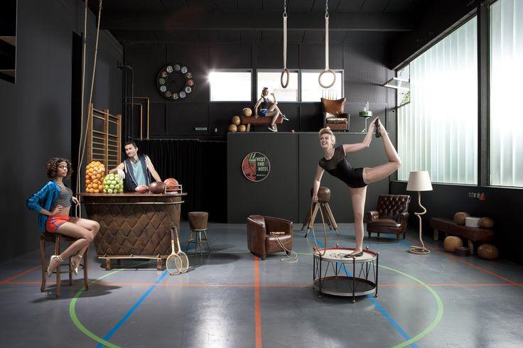 ¡Nunca es tarde para renovar tu casa! #Kare, Design, #Sport.