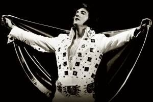 The Elvis Presley coverup: What America didn't hear about the death of the king