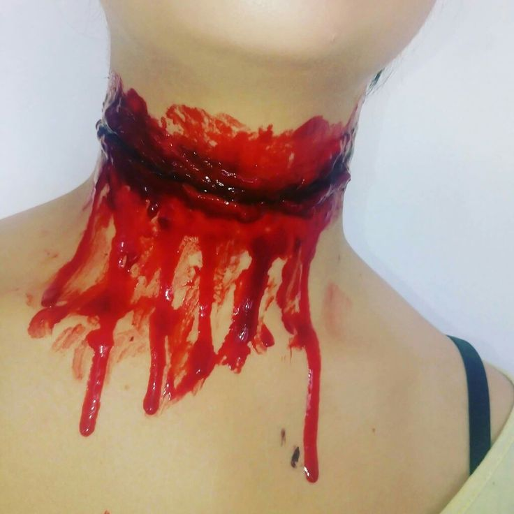 Special Effects Make-Up by Beauty Base