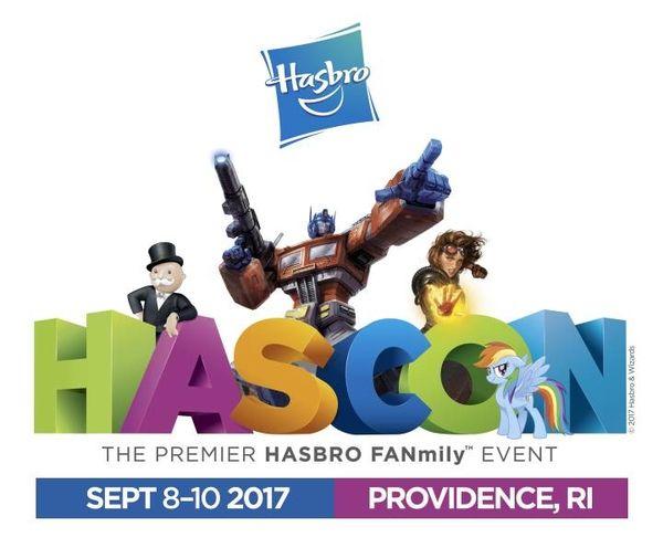 Hascon 2017 - Hall of Fame Induction Presentations For Lorenzo di Bonaventura & Sue Blu