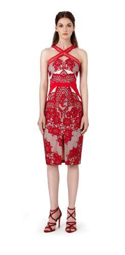 Magimix mini plus red dress