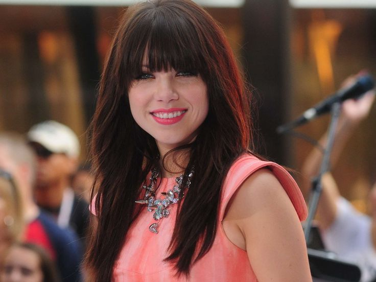 Female celebrities 423 pinterest new carly rae jepsen wallpaper free download carlyraejepsen hot voltagebd Image collections