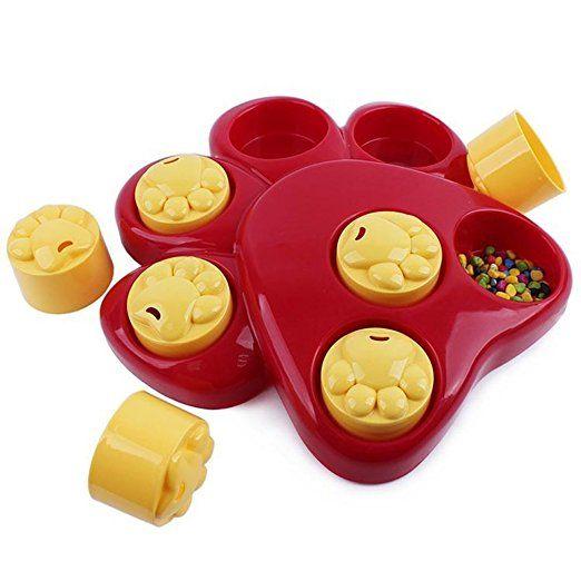 how to make bowl feeder