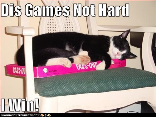 An Teh Instrukshunz R Simplol2!Funny Pics, Funny Cat, Epic Win, Funny Stuff, Funny Animal, Funny Lolcats, Silly Cat, Catssugarspiceeveryth Nice, Games Catsfun