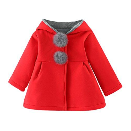 Abrigos Bebé, Amlaiworld Bebés niñas otoño invierno abrigo chaqueta gruesa ropa caliente 0-4 Años #Abrigos #Bebé, #Amlaiworld #Bebés #niñas #otoño #invierno #abrigo #chaqueta #gruesa #ropa #caliente #Años