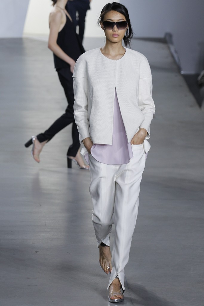round shoulders continue into spring 3.1 phillip limShoulder Continuous, Phillip Lim, Lim Rtw, Dossier Ergonomy, Pretty Things, Rtw Spring, Round Shoulder, Pretty People, People Pretty