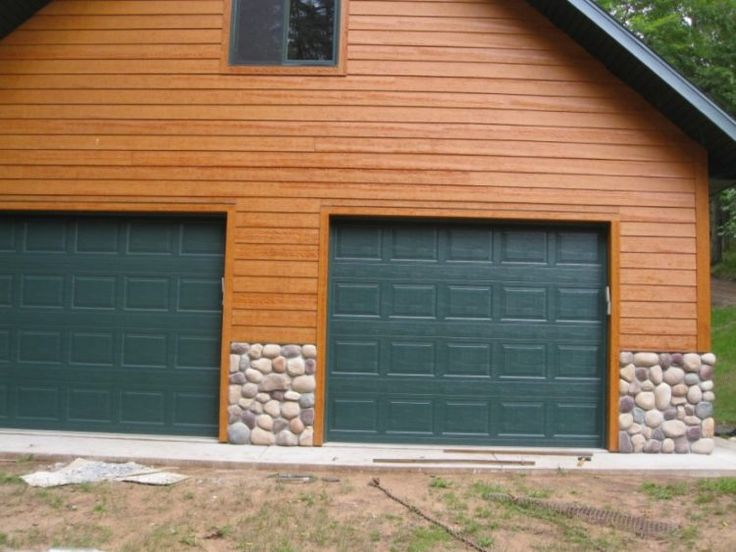 Best 25 detached garage designs ideas on pinterest shed Detached garage remodel ideas