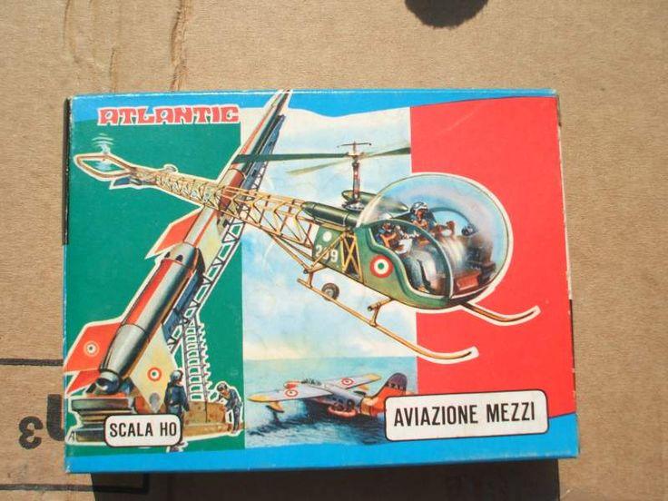 Aviazione mezzi