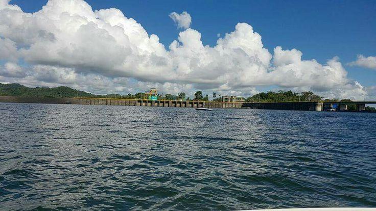Hidroeléctrica de Urrá