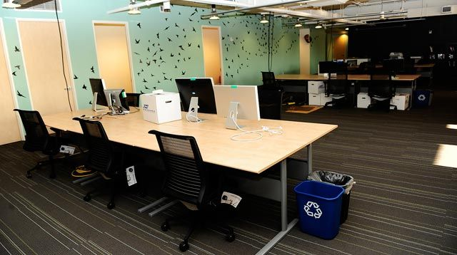 new office designs. new twitter offices office ideas pinterest the popular and other designs