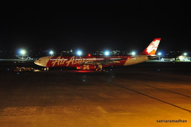 Bali to Melbourne 5x weekly effective from April 1, 2015 on AirAsia X