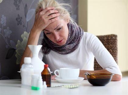 Gripe o resfriado, ¿qué tengo?