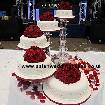 eggless wedding cakes east london 1000 ideas about asian wedding dress on 13933