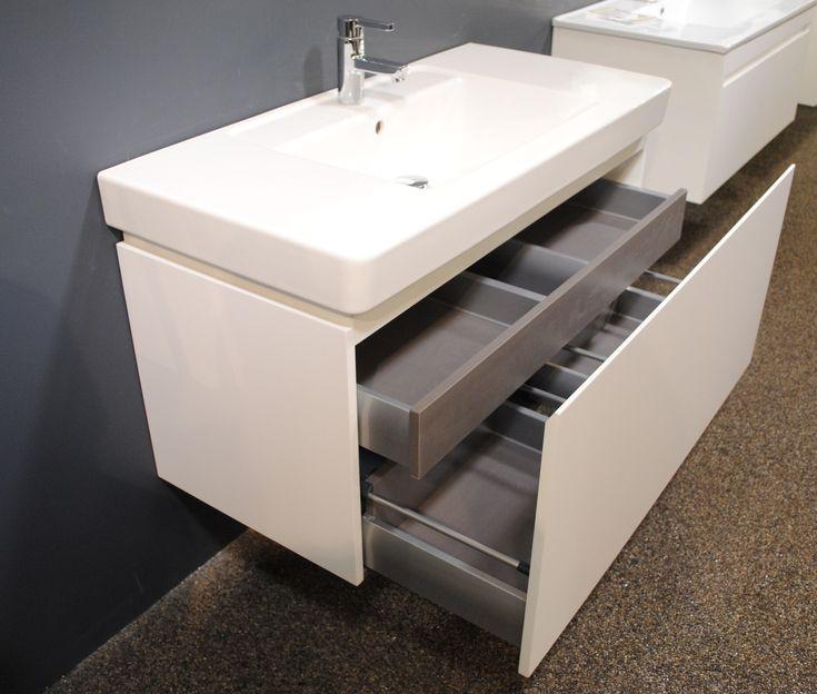 Forme Bathroom Vanity 4000