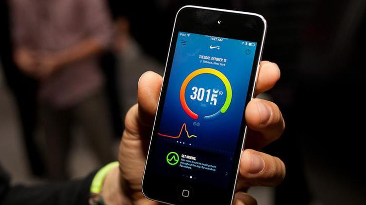 La aplicación Nike+ Fuel ha sido actualizada para cambiar de nombre, integrarse con HealthKit y dejar de requerir una FuelBand para funcionar.